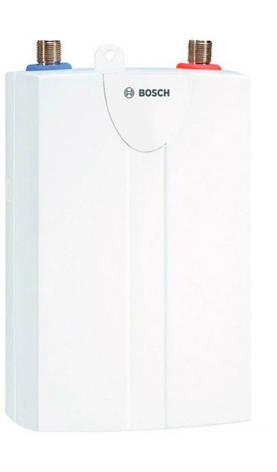 Проточный водонагреватель Bosch Tronic TR 1000 5 T, фото 2