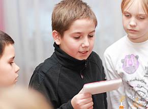 Квест для детей в домашних условиях от Склянка мрiй