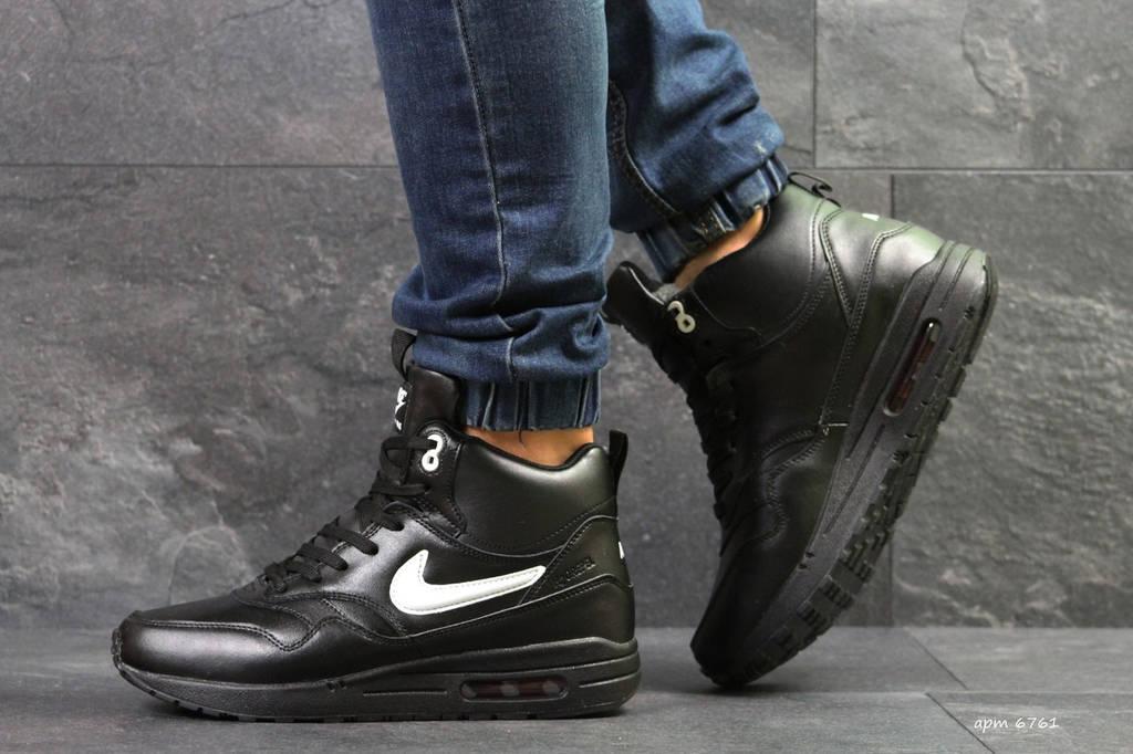 Кроссовки мужские зимние Nike Air Max 87