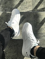Мужские кроссовки Nike Air Force 1 07 LV8 Utility White/Black, фото 3
