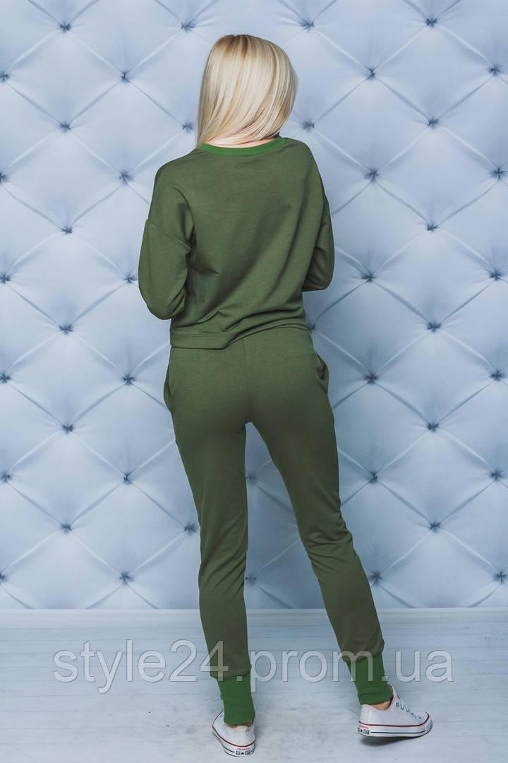 ЖІночий спортивний костюм 47c5a854a100e