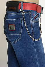 жіночі джинси Sherocco boyfriend, фото 2