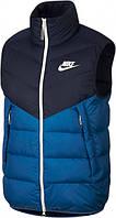 Жилет Nike Sportswear Windrunner Down Fill Men's Gilet 928859-451