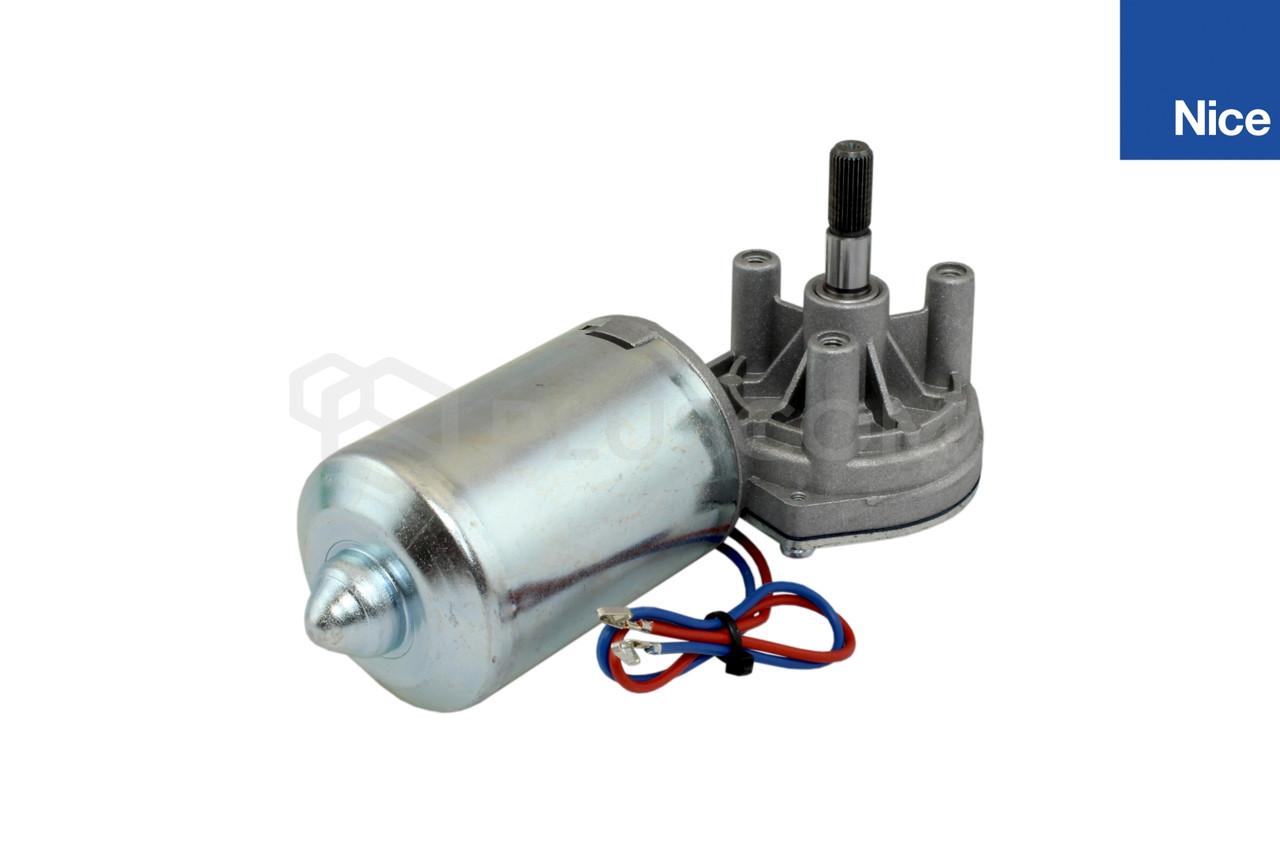 Двигатель SPA07 NICE