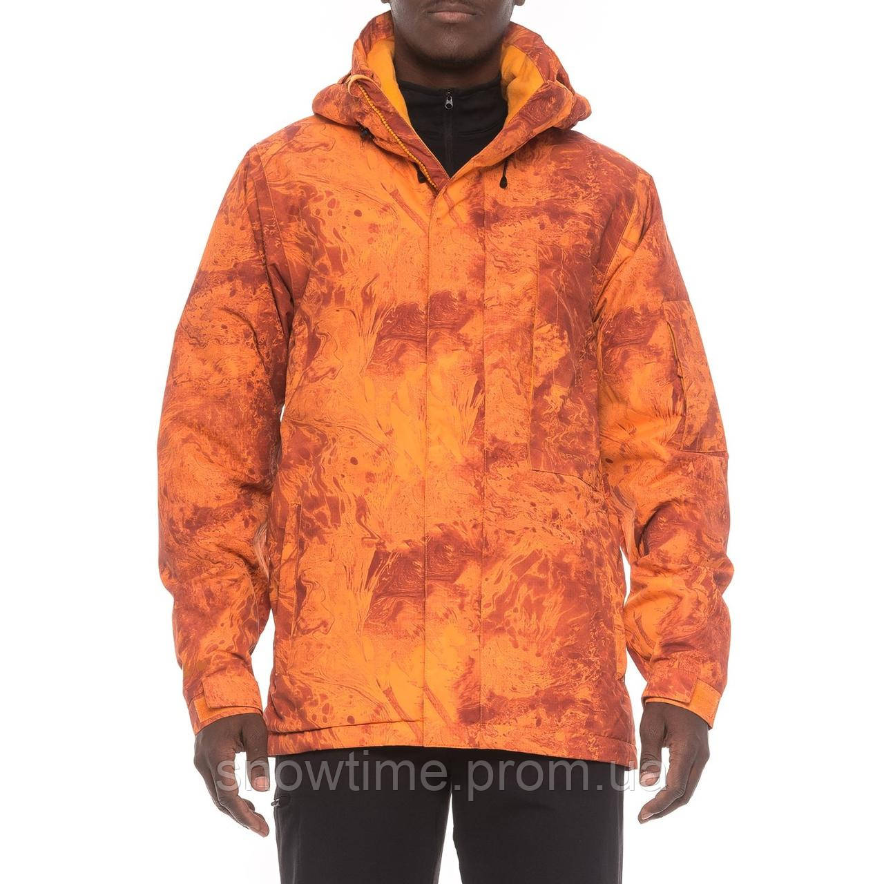 Горнолыжная сноубордическая куртка Ripzone Platinum PrimaLoft® Snowsport  Jacket 20.000 20.000 - ☆SnowTime☆ a9d953390f6