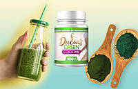 Водоростевий екстракт Дюка для схуднення (ducan's green cocktail). Гарантований результат!, фото 1