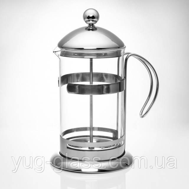 Чайник френч-пресс 600 мл