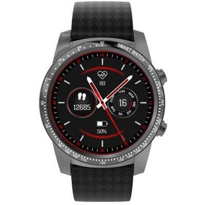 Смарт-часы-телефон AllCall W1 3G - Глубокий серый, фото 2