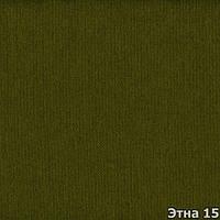 Мебельная ткань рогожка  Этна 15 (Производство Мебтекс)