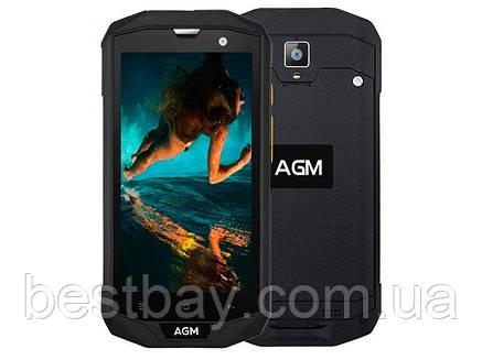 AGM A8 Back 4/64gb, фото 2