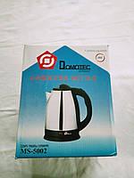 Электрочайник Domotec чайник