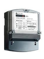 Счетчик электроэнергии трехфазный НИК (NIK) 2301 АК1 5(10)A через трансформатор тока
