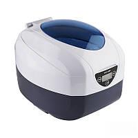 Стерилизатор ультразвуковой Ultrasonic Cleaner VGT-1000 для маникюрных инструментов