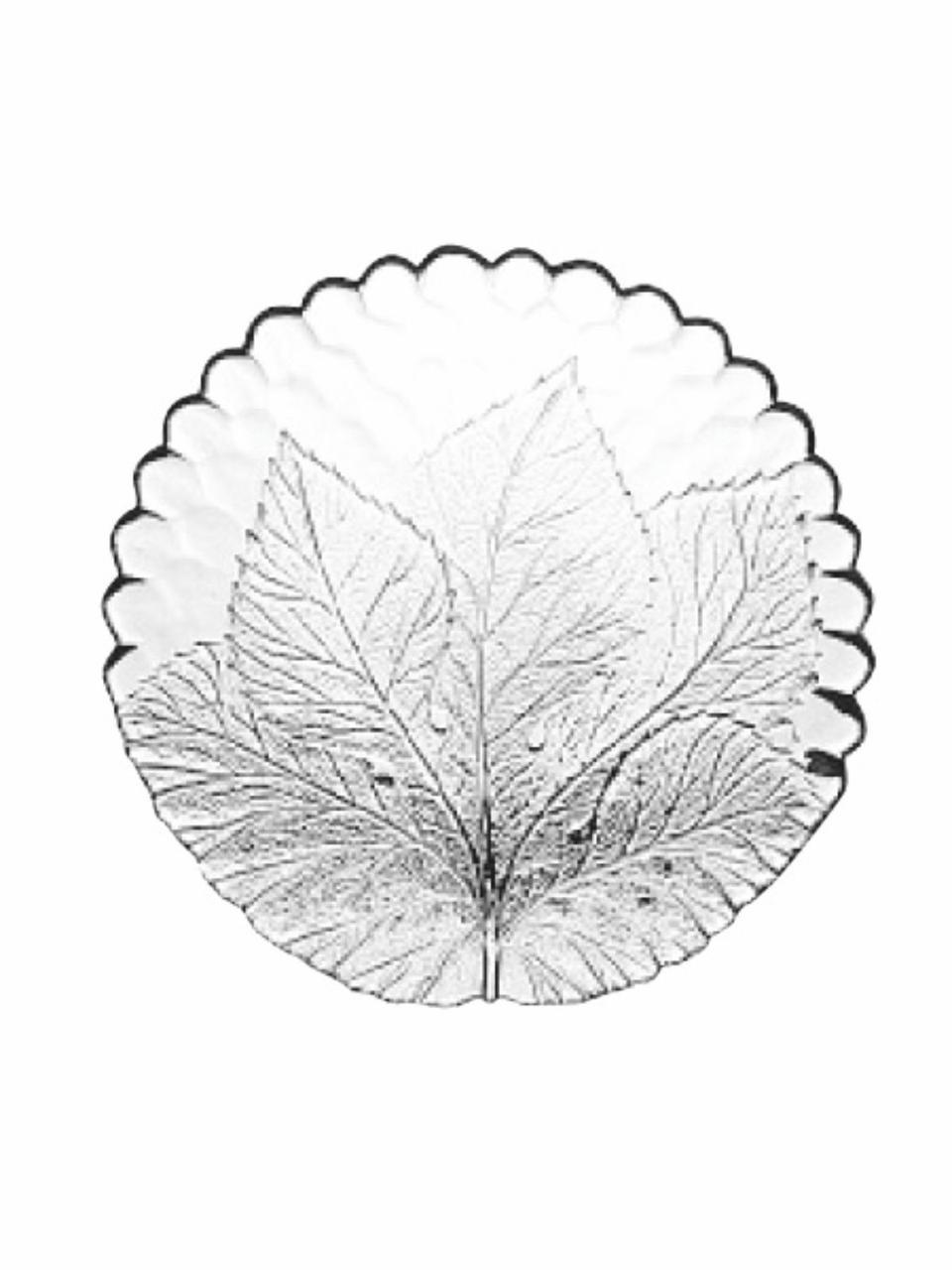 Тарелка мелкая Pasabahce Sultana 195мм (10289-1)
