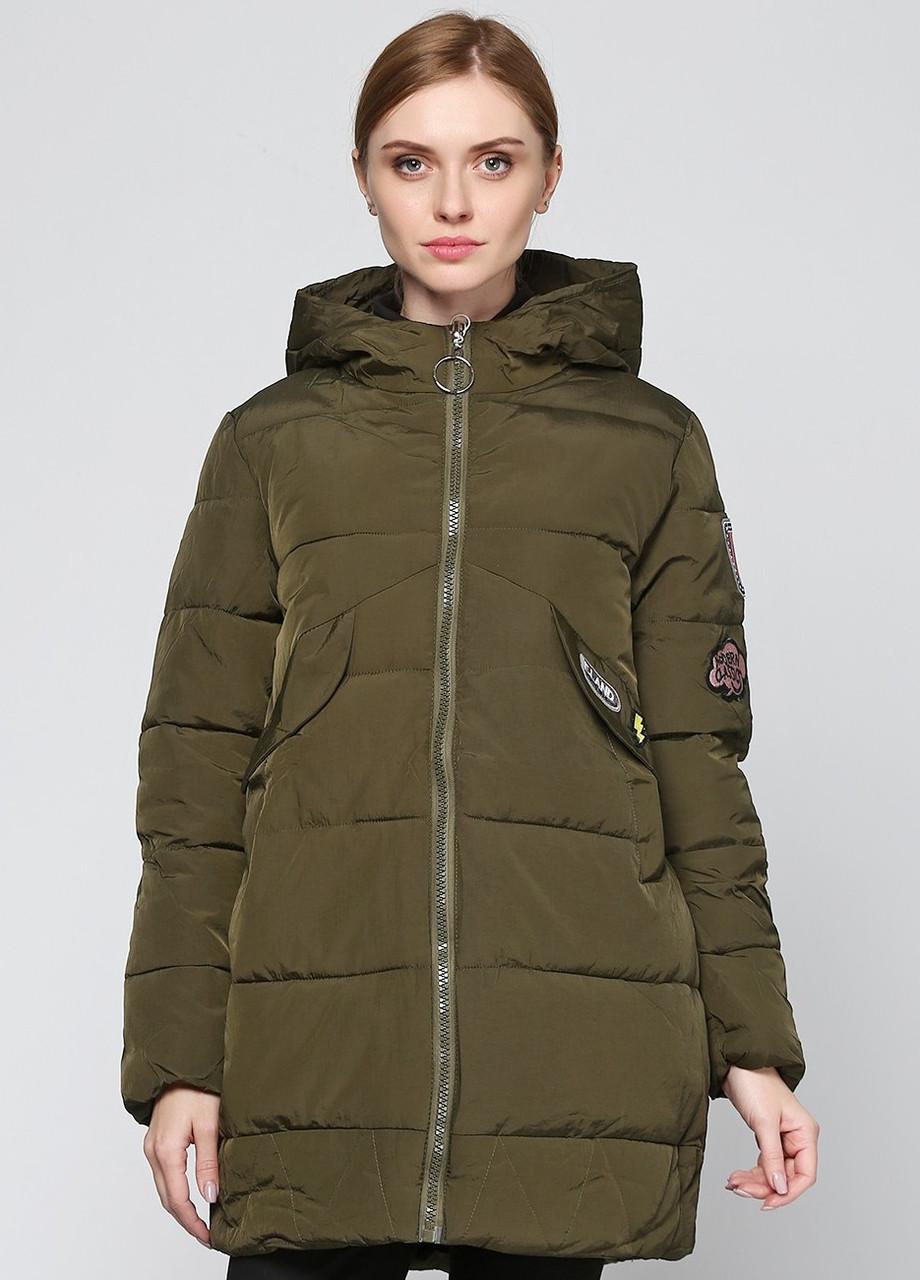 Женская куртка СС-7819-40