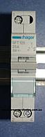 Рубильник перекидной Hager SFB116