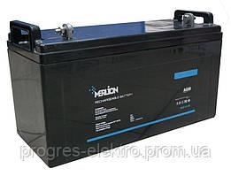 Аккумуляторная батарея MERLION MLB-12-100 мультигелевая