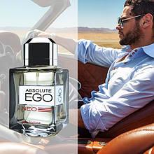 Мужские ароматы, Мужская парфюмерия