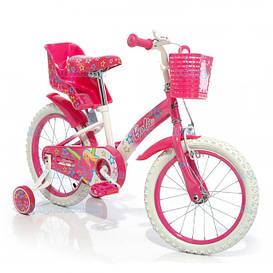 Велосипеды детские двухколесные