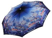 Женский зонт Три Слона  САТИН ( полный автомат ) арт.131-21