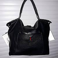 Кожаная женская сумка высокого качества по низкой цене