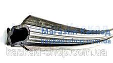 Уплотнитель резиновый платформы гидроборта dhollandia (M0515 высота 50-мм), фото 2