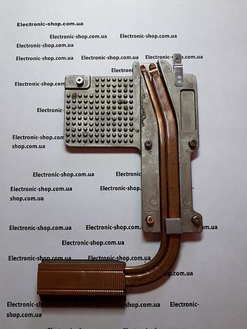 Система охлаждения   Fujitsu -simens amilo 2548   оригинал б.у, фото 2