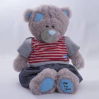 Мягкая игрушка Teddy Bear ТМ Копиця