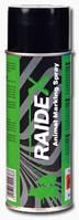 Краска-спрей Raidex для маркировки животных (зеленая) 500 мл
