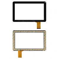 """Тачскрин сенсор 9"""" к китайским планшетам; Allwinner A13 Q9; Impression ImPAD 9213; Uni Pad DR-UDP05A"""