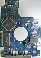 Плата HDD 750GB 5400rpm 8MB SATA II 2.5 Hitachi HTS547575A9E384 0A90269