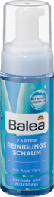 Нежная очищающая пена Balea Zarter Reinigungsschaum, 150 ml