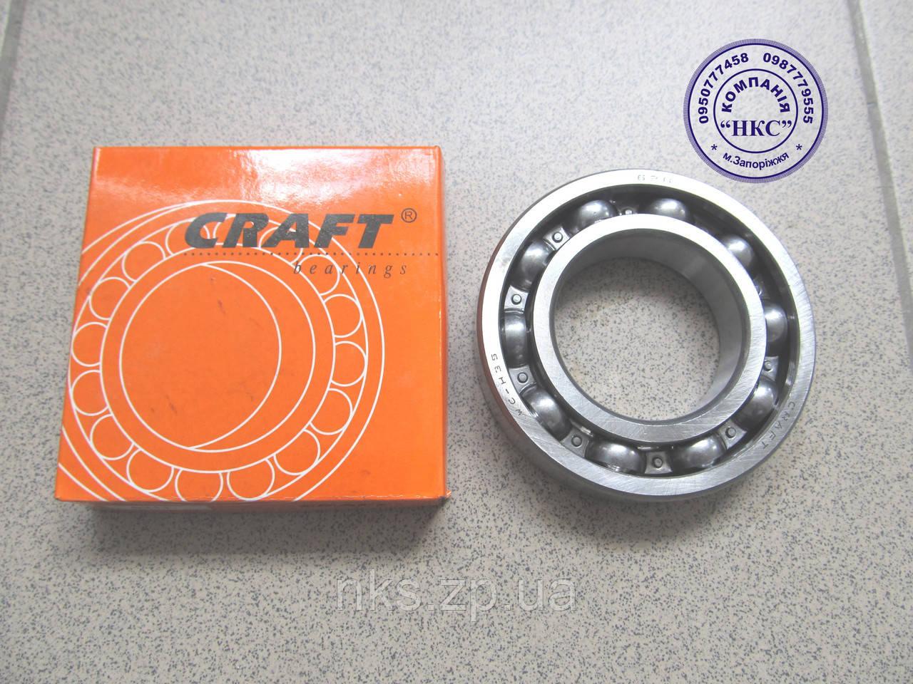 """Подшипник 211 (6211) """"Craft""""."""