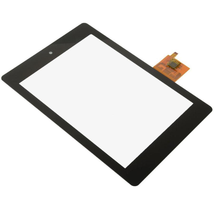 Тачскрин для Acer A1-810 Iconia Tab/A1-811, черный Оригинал