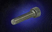 Винт М8 ISO 14579 прочностью 12.9, фото 1