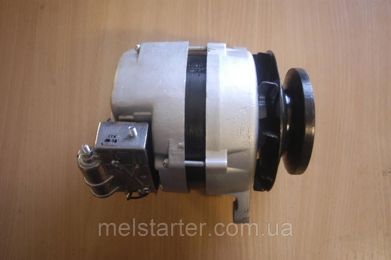 Генератор МАЗ, КАМАЗ-740, ЯМЗ-236, ЯМЗ-238, Г273Г1