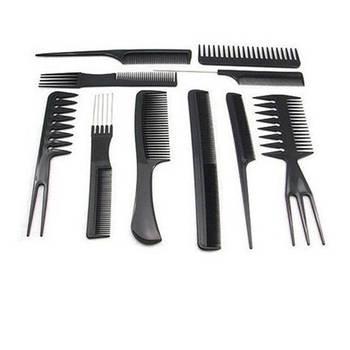 Гребінці і гребені для волосся