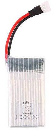 Аккумулятор для квадрокоптера Syma X5C / X5 SC / X5 SW, фото 2