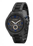 Чоловічі наручні годинники Guardo P11455(m) BB