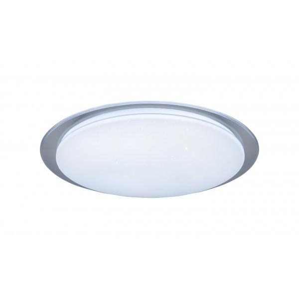 Функциональный светодиодный светильник LED DELUX Star 48W
