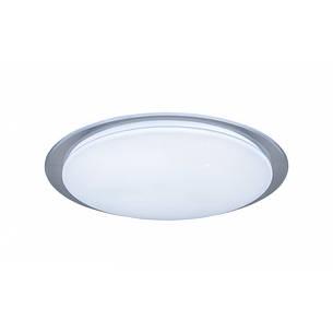 Функциональный светодиодный светильник LED DELUX Star 48W, фото 2