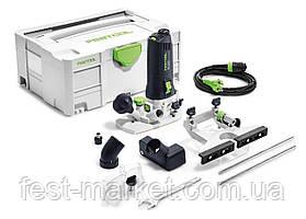 Модульный кромочный фрезер MFK 700 EQ-Plus Festool 574369