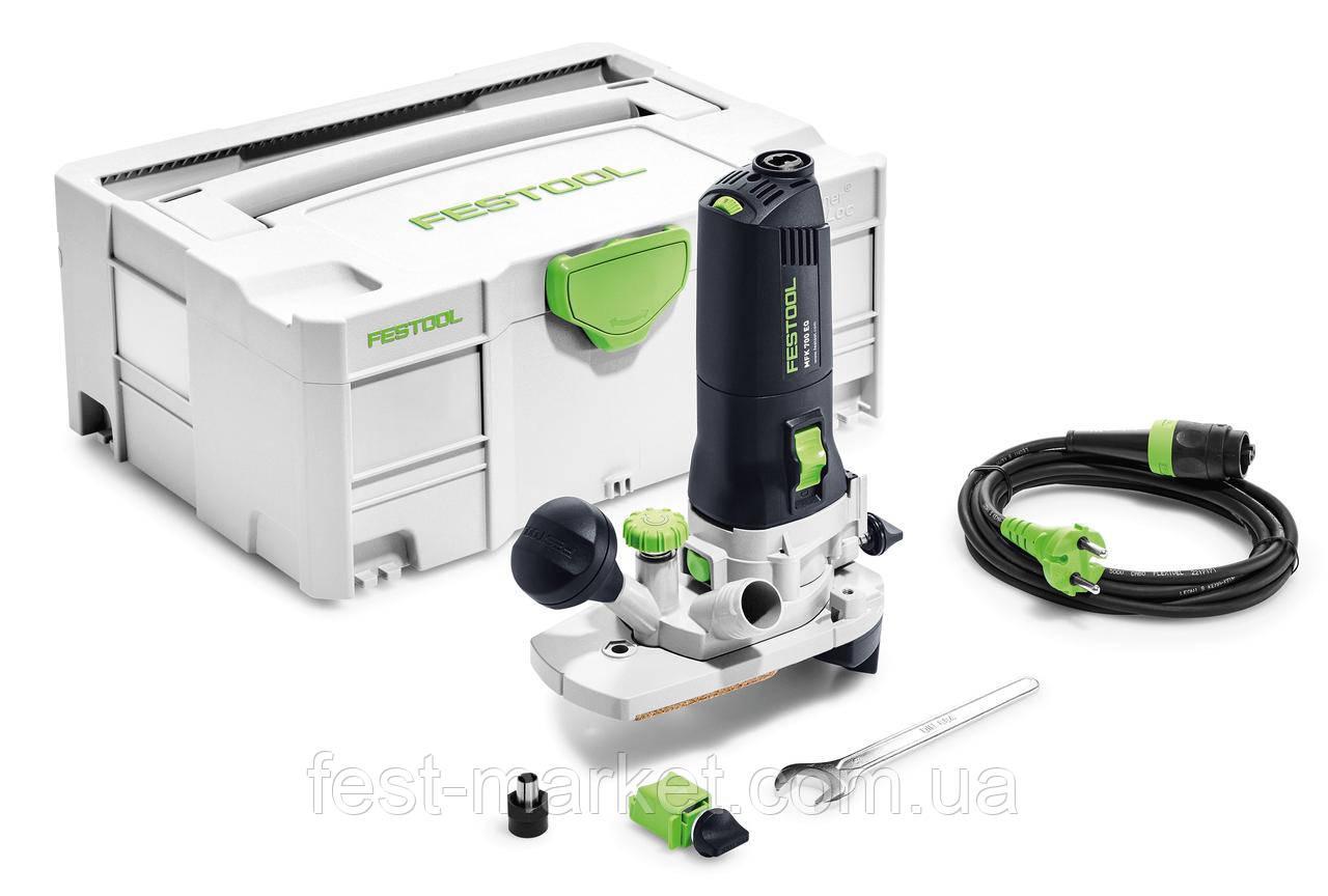 Модульный кромочный фрезер MFK 700 EQ/B-Plus Festool 574453