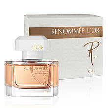 Renommee L'Or Rose парфюмерная вода Ciel 50 мл \ Ci - 21105