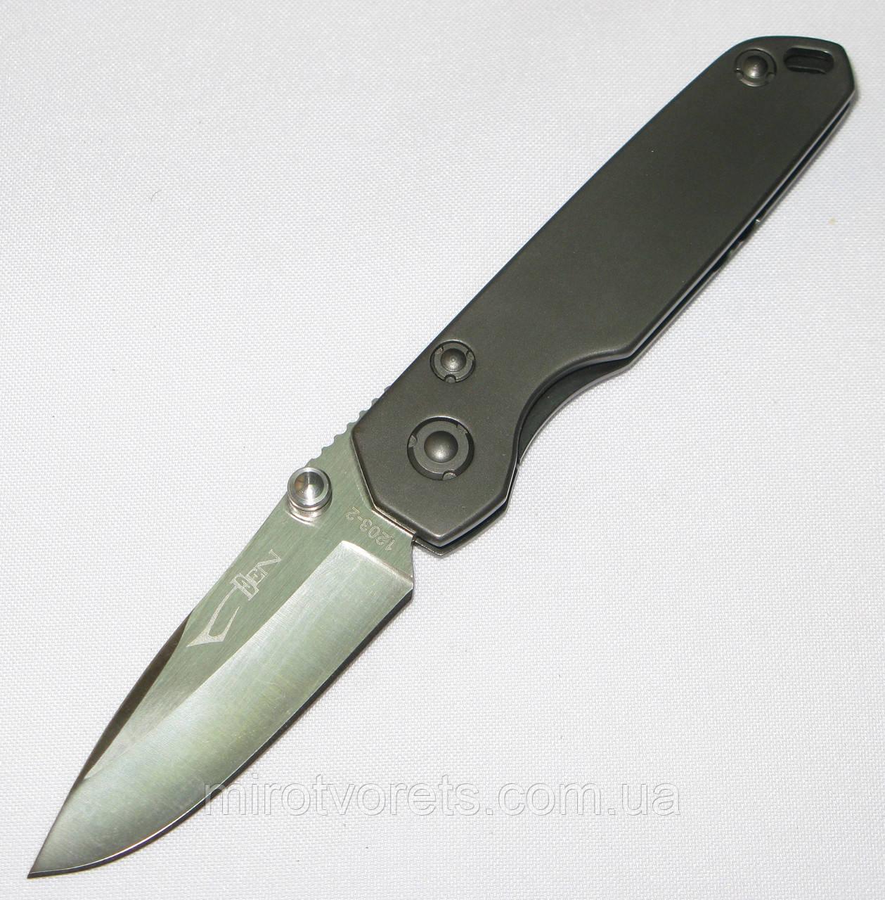 Складной нож Leen 1203-2