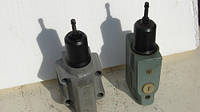 Гидроклапан давления БГ66-34М