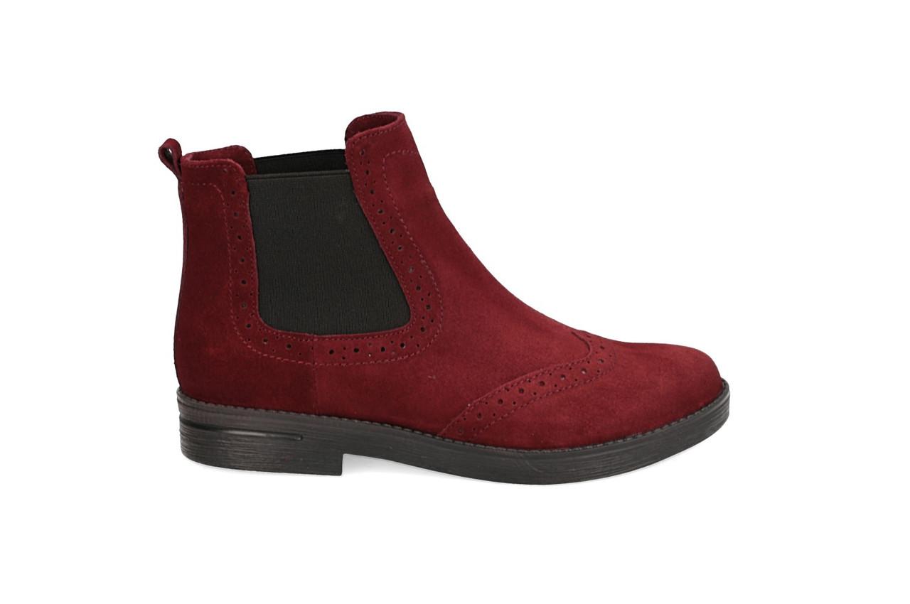 Ботинки челси замшевые Mario Cunelli