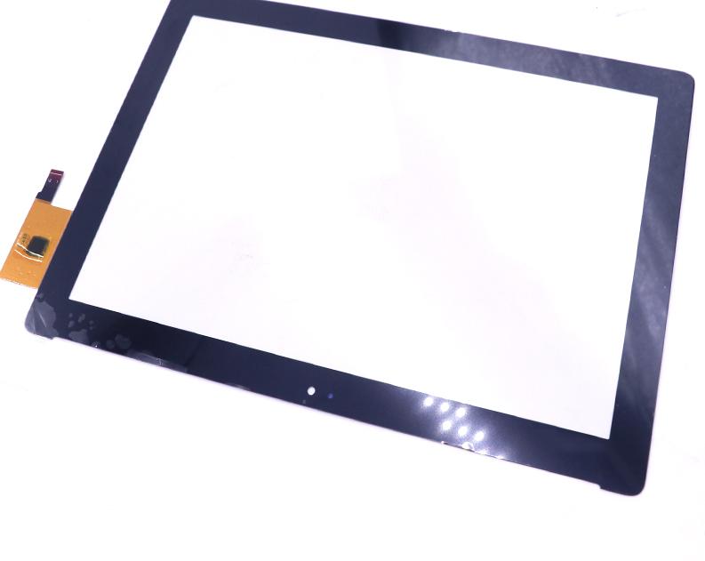 Тачскрин для Asus ZenPad 10 Z301ML, черный Оригинал