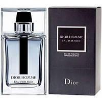 Мужская туалетная вода Dior Homme Eau for men
