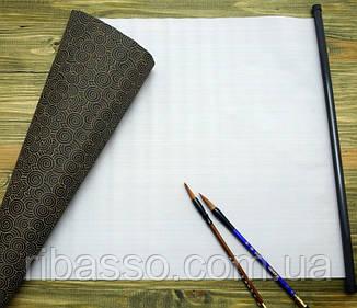 9040379 Свиток для каллиграфии водой без сетки